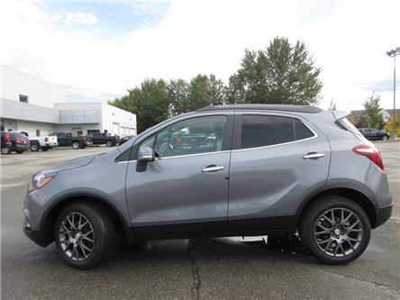 2019 Buick Encore Sport Touring (Stk: 4J32077) in Cranbrook - Image 2 of 19