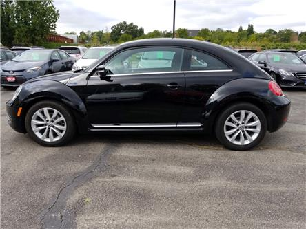 2014 Volkswagen Beetle 2.0 TDI Highline (Stk: 630567) in Cambridge - Image 2 of 22