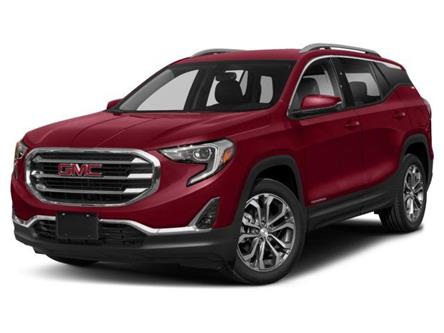 2018 GMC Terrain SLT (Stk: 18G135) in Toronto, Ajax, Pickering - Image 1 of 8