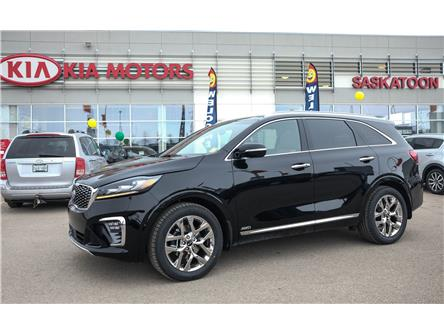 2019 Kia Sorento 3.3L SXL (Stk: 39069) in Saskatoon - Image 1 of 29