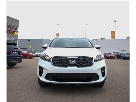 2019 Kia Sorento 3.3L EX (Stk: 39047) in Saskatoon - Image 2 of 25