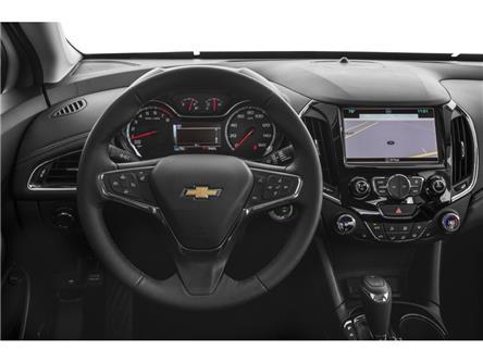 2017 Chevrolet Cruze Premier Auto (Stk: U-2119) in Toronto, Ajax, Pickering - Image 2 of 5