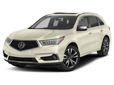 2019 Acura MDX Elite (Stk: AT221) in Pickering - Image 1 of 2