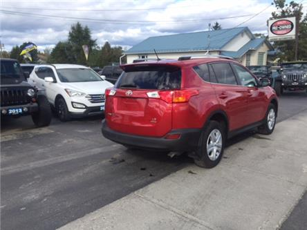 2015 Toyota RAV4 LE (Stk: 1800) in Garson - Image 2 of 8