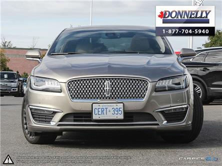 2018 Lincoln MKZ Reserve (Stk: DR217) in Ottawa - Image 2 of 26