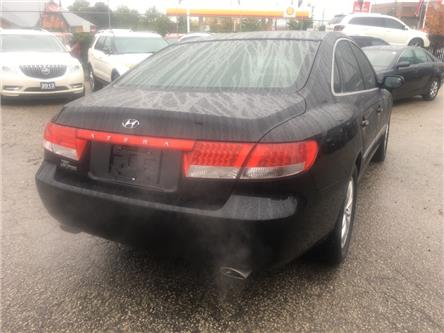 2006 Hyundai Azera Base (Stk: 110609) in Toronto - Image 2 of 13