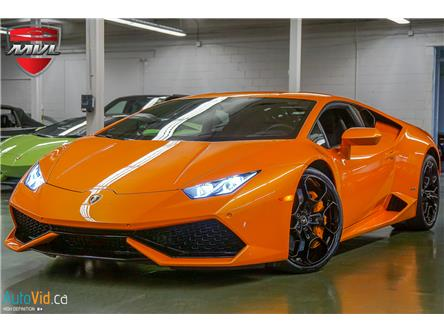 2015 Lamborghini Huracan LP610-4 (Stk: ) in Oakville - Image 1 of 43
