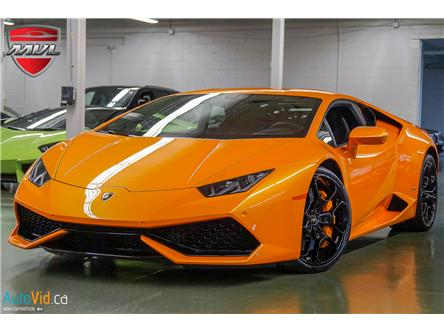 2015 Lamborghini Huracan LP610-4 (Stk: ) in Oakville - Image 2 of 43