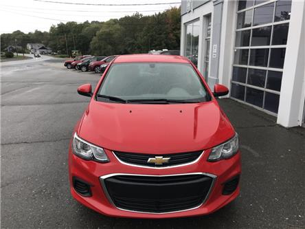 2018 Chevrolet Sonic LT Auto (Stk: A1007) in Liverpool - Image 2 of 13