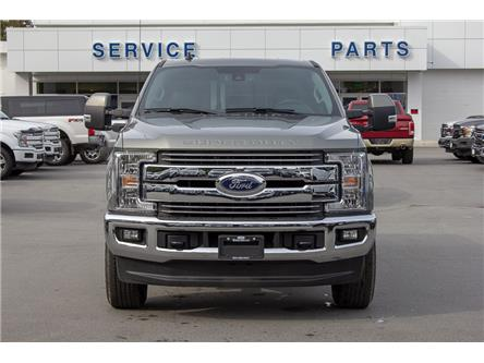 2019 Ford F-350 Lariat (Stk: 9F38783) in Vancouver - Image 2 of 30