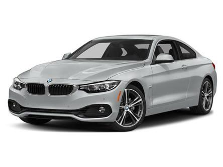 2019 BMW 430i xDrive (Stk: 19132) in Thornhill - Image 1 of 9