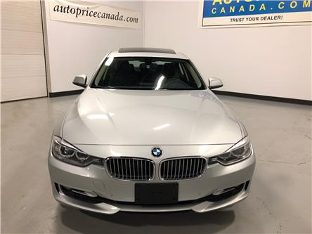 2014 BMW 328d xDrive (Stk: F9862) in Mississauga - Image 2 of 28