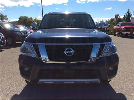 2018 Nissan Armada SL (Stk: P1953) in Smiths Falls - Image 2 of 13