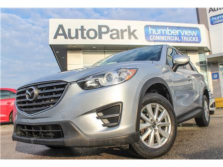 2016 Mazda CX-5 GX (Stk: 16-800847) in Mississauga - Image 1 of 23
