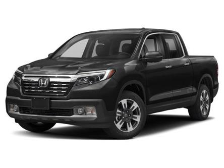 2019 Honda Ridgeline Touring (Stk: U157) in Pickering - Image 1 of 9