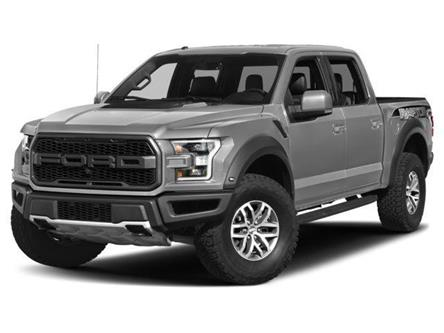 2018 Ford F-150 Raptor (Stk: S1675) in Barrie - Image 1 of 9