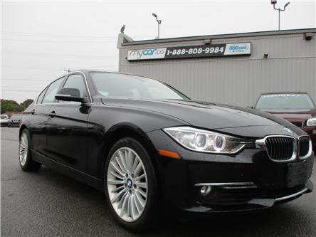 2014 BMW 328i xDrive (Stk: 181509) in North Bay - Image 1 of 14