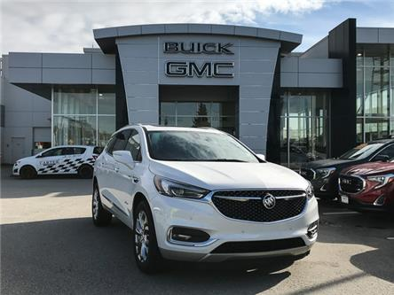 2019 Buick Enclave Avenir (Stk: 9K68760) in North Vancouver - Image 2 of 14