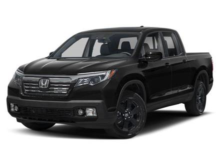 2019 Honda Ridgeline Black Edition (Stk: H25473) in London - Image 1 of 9