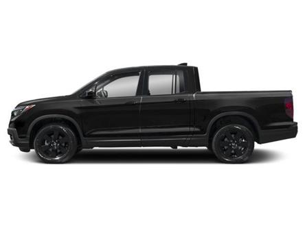 2019 Honda Ridgeline Black Edition (Stk: H25473) in London - Image 2 of 9
