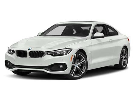2019 BMW 430i xDrive (Stk: B677132D) in Oakville - Image 1 of 9