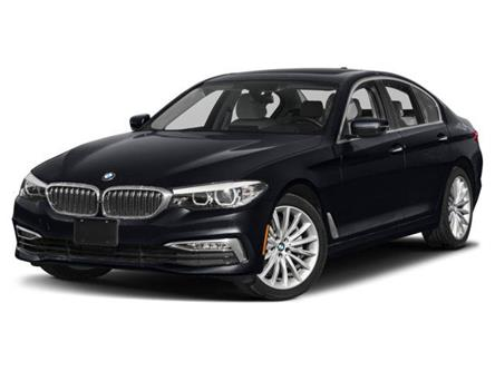 2019 BMW 530i xDrive (Stk: 21516) in Mississauga - Image 1 of 9