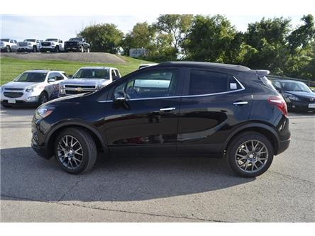 2019 Buick Encore Sport Touring (Stk: 191100) in Kitchener - Image 2 of 9