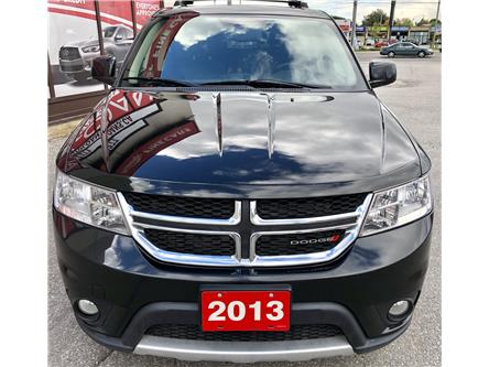 2013 Dodge Journey R/T (Stk: 724906) in Toronto - Image 2 of 14