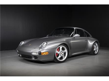 1997 Porsche 911 S (Stk: MU1994) in Woodbridge - Image 2 of 18