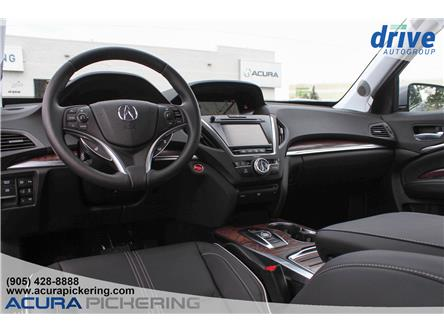 2019 Acura MDX Elite (Stk: AT219) in Pickering - Image 2 of 32