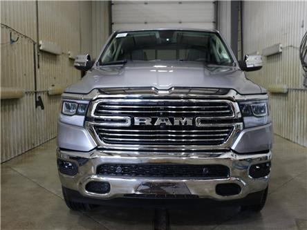 2019 RAM 1500 Laramie (Stk: KT013) in Rocky Mountain House - Image 2 of 30