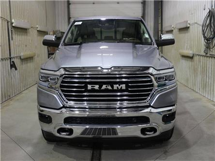 2019 RAM 1500 Laramie Longhorn (Stk: KT016) in Rocky Mountain House - Image 2 of 30