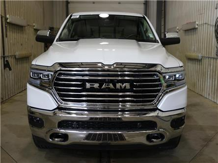 2019 RAM 1500 Laramie Longhorn (Stk: KT021) in Rocky Mountain House - Image 2 of 30