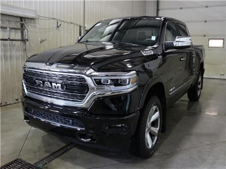 2019 RAM 1500 Limited (Stk: KT026) in Rocky Mountain House - Image 1 of 30