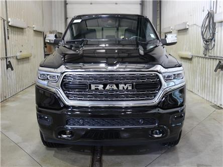 2019 RAM 1500 Limited (Stk: KT026) in Rocky Mountain House - Image 2 of 30