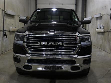 2019 RAM 1500 Laramie (Stk: KT003) in Rocky Mountain House - Image 2 of 30