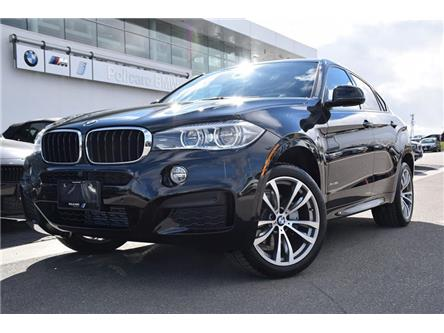 2019 BMW X6 xDrive35i (Stk: 9Z63648) in Brampton - Image 1 of 12