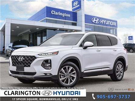 2019 Hyundai Santa Fe Preferred 2.4 (Stk: 18739) in Clarington - Image 1 of 22
