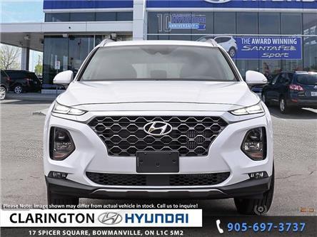 2019 Hyundai Santa Fe Preferred 2.4 (Stk: 18739) in Clarington - Image 2 of 22