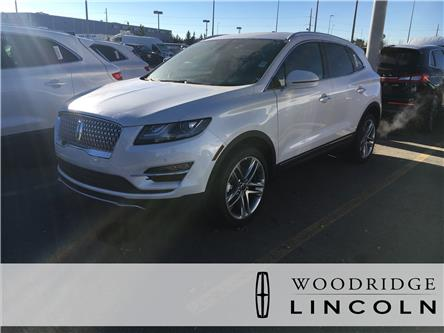 2019 Lincoln MKC Reserve (Stk: K-78) in Calgary - Image 1 of 5