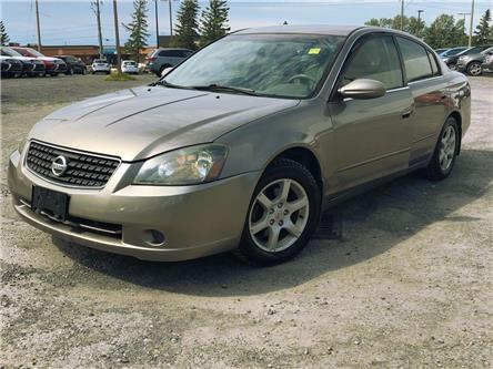 2005 Nissan Altima 2.5 S (Stk: A273) in Ottawa - Image 1 of 3
