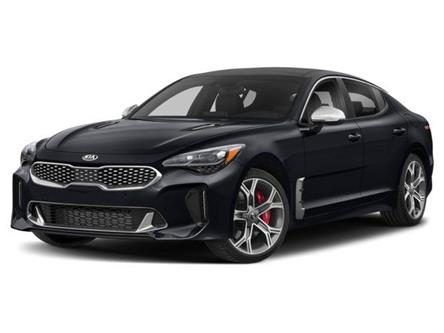 2019 Kia Stinger GT Limited w/Red Interior (Stk: 913002) in Burlington - Image 1 of 9