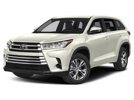 2019 Toyota Highlander LE (Stk: 19078) in Brandon - Image 1 of 8