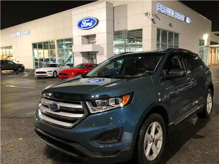 2016 Ford Edge SE (Stk: OP18330) in Vancouver - Image 1 of 24