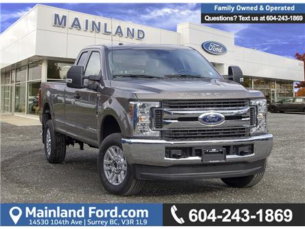 2019 Ford F-250 XLT (Stk: 9F21329) in Vancouver - Image 1 of 30