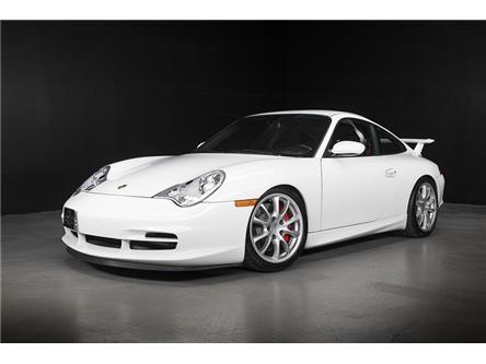 2004 Porsche 911 GT3 (Stk: MU2154) in Woodbridge - Image 2 of 17