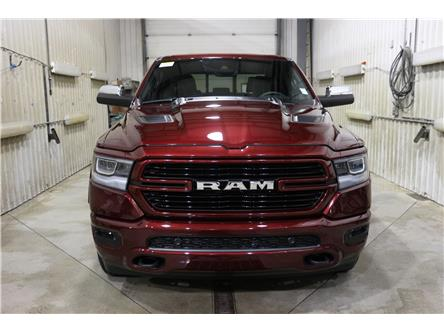 2019 RAM 1500 Laramie (Stk: KT033) in Rocky Mountain House - Image 2 of 30