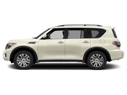 2019 Nissan Armada SL (Stk: U044) in Ajax - Image 2 of 9