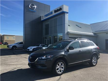 2015 Mazda CX-9 GS (Stk: UT278) in Woodstock - Image 1 of 19