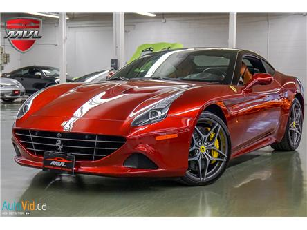2017 Ferrari California T (Stk: ) in Oakville - Image 1 of 49